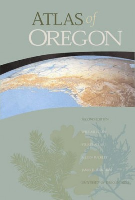 Atlas of Oregon InfoGraphics Lab